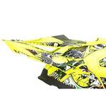 _Visera VX-15 Evo Air Neon Yellow | 35-50149-118 | Greenland MX_