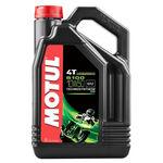 _Aceite Motul 5100 10W50 4T 4L | MT-104076 | Greenland MX_