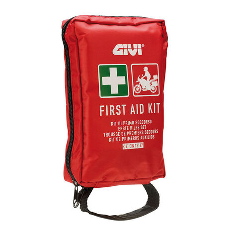 _Kit Primeros Auxilios Givi | S301 | Greenland MX_