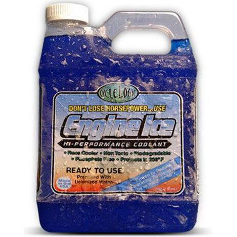_Anticongelante Especial para Competición Engine ICE 2 litros | 376100 | Greenland MX_
