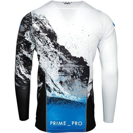 _Jersey Thor Prime Pro Mesmer Blanco | 2910-589B-P | Greenland MX_