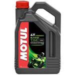 _Aceite Motul 5100 10W40 4T 4L | MT-104068 | Greenland MX_