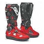 _Botas Sidi Crossfire 3 SRS Rojo/Negro | BSD321634-P | Greenland MX_