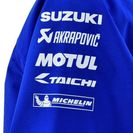_Camiseta Suzuki Moto-GP Taichi | 99000-99029-S70 | Greenland MX_