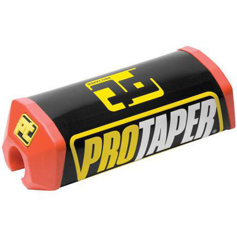 _Protector Manillar sin Barra Pro Taper 2.0 Rojo | 28397 | Greenland MX_