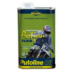 _Aceite Putoline Filtros de Aire Action Fluid Biodegradable 1L | PT70030 | Greenland MX_