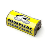 _Protector Manillar Renthal Fat Bar Amarillo | P283 | Greenland MX_