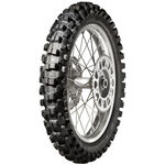 _Neumático Dunlop Geomax MX 52 80/100/12 | 633303 | Greenland MX_