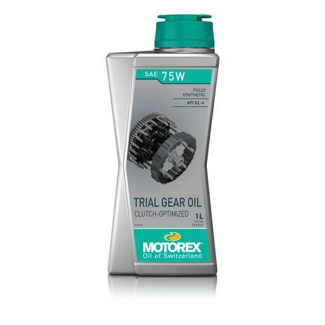 _Aceite Motorex Cajas de Cambio Trial Gear 75W 1 Litro   MT243H004T   Greenland MX_