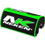 _Protector Manillar Neken Verde/Negro | 0601-3743 | Greenland MX_