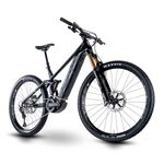 _Bicicleta Eléctrica Husqvarna Mountain Cross MC7 | 4000002400 | Greenland MX_