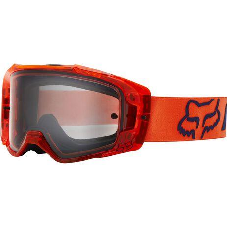 _Gafas Fox Vue Match One Naranja Fluor | 25827-824-OS-P | Greenland MX_