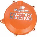 _Tapa Discos Embrague Boyesen KTM SX-F/EXC-F 250/350 16-.. Husqvarna FC 250 17-18 Naranja | BY-CC-44CO | Greenland MX_