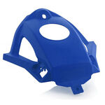 _Protector de Depósito Acerbis Honda CRF 250/450 R 17-18 Azul | 0022557.040-P | Greenland MX_