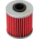 _Filtro de Aceite Hiflofiltro DRZ 400 00-08 KLX 400 01-08 | HF139 | Greenland MX_