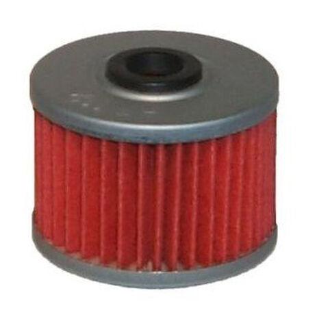 _Filtro de Aceite Hiflofiltro KXF 450 06-14 XR 250/400/600/650 Gas Gas FSR 400/450 02-10   HF112   Greenland MX_