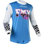 _Jersey Fox Retro Zebra Limited Edition | 22949-189 | Greenland MX_