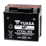 _Batería Sin Mantenimiento Yuasa YTX5L-BS | BY-YTX5LBS | Greenland MX_