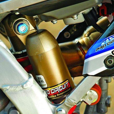 _Adhesivo Amortiguador Trasero Pro Circuit | DCSHOCK | Greenland MX_