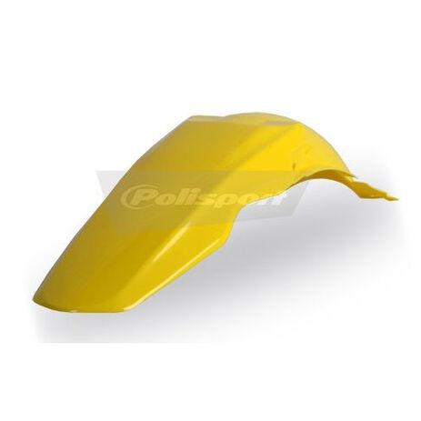 _Guardabarros Trasero Suzuki RM 125/250 01-08 Amarillo   8560200001   Greenland MX_