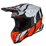 _Casco Airoh Twist Great Naranja | TWGR32 | Greenland MX_