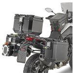 _Portamaletas Lateral Específico PL One-Fit Maletas Monokey Cam-Side  Outback Yamaha Ténéré 700 19-.. | PLO2145CAM | Greenland MX_