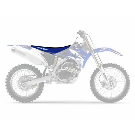 _Funda de Asiento Blackbird Doble Grip 3 Yamaha YZ 250/450 F 06-09 WR 250 F 07-14 450 F 07-11   1236H   Greenland MX_