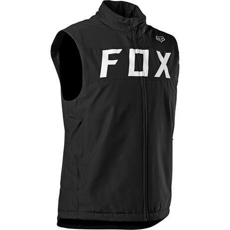 _Chaleco Fox Legion Wind Negro | 25790-001 | Greenland MX_