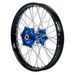 _Rueda Trasera Talon-Excel Carbon A60 Suzuki RMZ 07-.. 19 x 2.15 Azul-Negro | DTW663L2XCA-BK60 | Greenland MX_