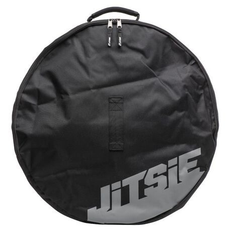 _Bolsa de Rueda Jitsie Solid Negro | JI21WBSO-7500-P | Greenland MX_