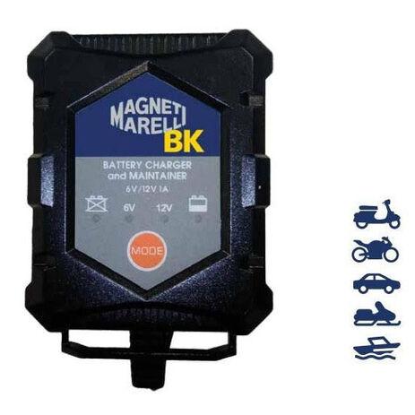 _Cargador de Batería Magneti Marelli CH1M   MM-CH1M   Greenland MX_