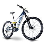 _Bicicleta Eléctrica Husqvarna Mountain Cross MC5 | 4000002200 | Greenland MX_