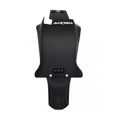 _Cubrecárter Enduro Acerbis Beta RR 250/300 2T 20 Negro | 0024291.090-P | Greenland MX_