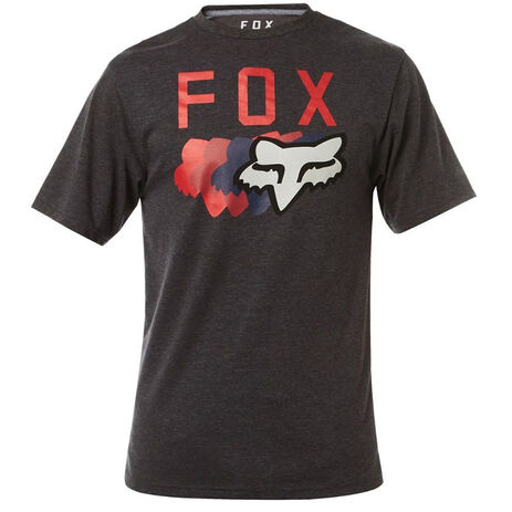 _Camiseta Fox 74 Wins Negro | 21617-243-P | Greenland MX_