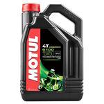 _Aceite Motul 5100 15W50 4T 4L | MT-104083 | Greenland MX_