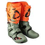_Botas Leatt 5.5 Flexlock Enduro Verde | LB3022060120-P | Greenland MX_