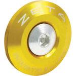 _Topes de Manillar Zeta 29 mm Dorado | ZE48-7004 | Greenland MX_