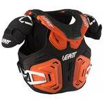 _Peto-Collarín Infantil Leatt Fusion 2.0 Naranja | LB1018010020-P | Greenland MX_