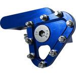 _Puntera Pedal de Freno Apico Azul   AP-BPFTIPA   Greenland MX_