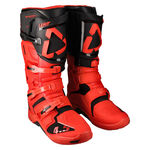 _Botas Leatt 4.5 Rojo | LB3022060140-P | Greenland MX_