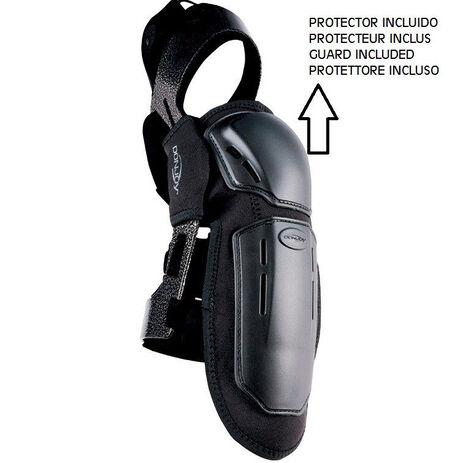 _Rodillera Ortopédica Donjoy Armor FP con Protector Derecha | 2931440P | Greenland MX_