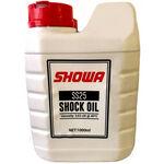 _Aceite de Amortiguador Showa Original SS25 (3,63 CST 40°C) 1 Litro | ASH598025001 | Greenland MX_