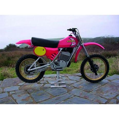 _Kit Adhesivos Tecnosel Replica OEM Kramer 1980 ER 1980 | 2FV00 | Greenland MX_