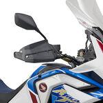 _Extensión Paramanos Originales Givi Honda CRF 1100 L Africa Twin/AS 20-..   EH1178   Greenland MX_