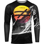 _Jersey Thor Prime Pro Mesmer Negro | 2910-589N-P | Greenland MX_