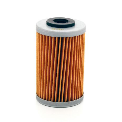 _Filtro de Aceite Twin Air KTM SX-F 250 05-12 EXC-F 250 06-12 | 140020 | Greenland MX_
