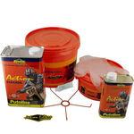 _Kit Mantenimiento y Limpieza Putoline Filtros Aire Action Kit | PT70010 | Greenland MX_