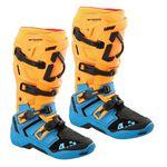_Botas Leatt 4.5 Naranja/Azul | LB3021100180-P | Greenland MX_