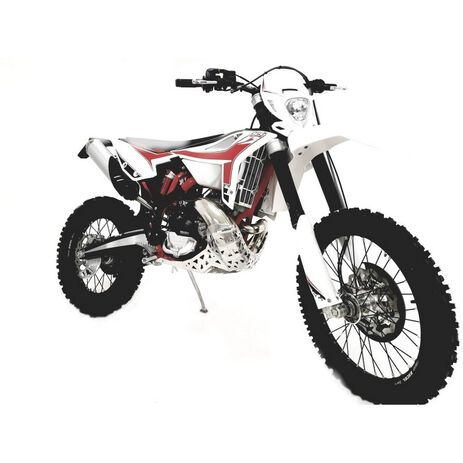 _Cubrecárter con Protector de Escape P-Tech Beta RR 250/300 2020 | PK017 | Greenland MX_