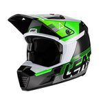 _Casco Leatt Moto 3.5 Negro | LB1022010201-P | Greenland MX_